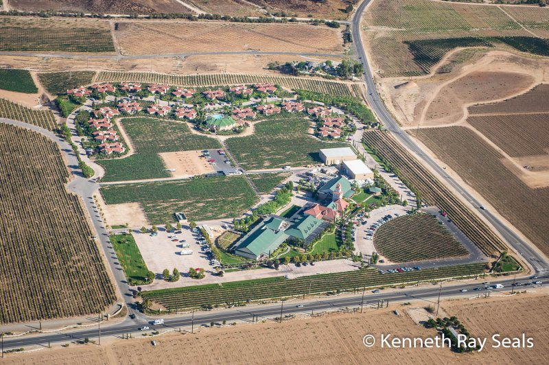Kenneth Ray Seals Aerials Wine Country-1