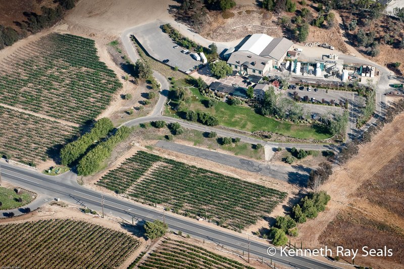 Kenneth Ray Seals Aerials Wine Country-4